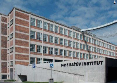 14|15 Baťův institut – Zlín
