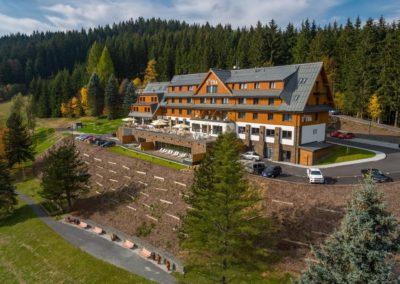 Grandhotel Tatra – Velké Karlovice