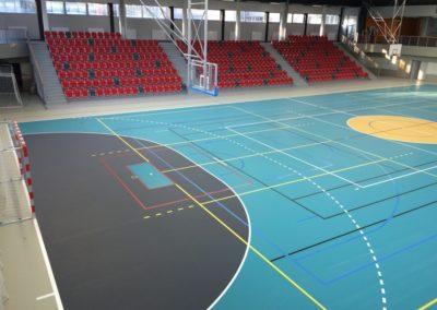 Sportovní komplex STARS – Třinec