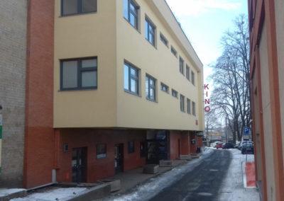 Komunitní centrum Valašské Meziříčí
